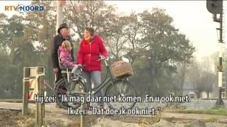 Download Vader stelt Prorail aansprakelijk voor dood zoon - RTV Noord Video