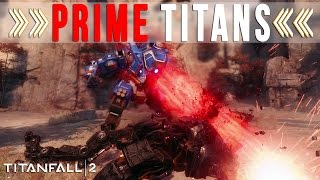 Download TITANFALL 2: SCORCH & ION PRIME PREVIEW AND EXECUTIONS Video