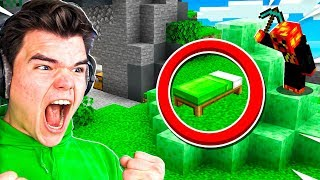 Download Trolling JELLY in 1v1 Minecraft Bedwars! Video