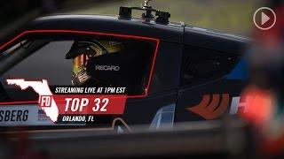 Download Formula Drift Orlando - Main Event Video