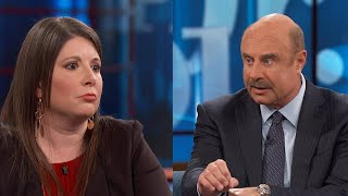 Download Dr. Phil To Guest: 'Have You Been Drinking Today?' Video