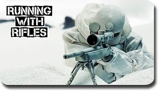 Download Running With Rifles ► Arctic Sniper (Full Round) Video