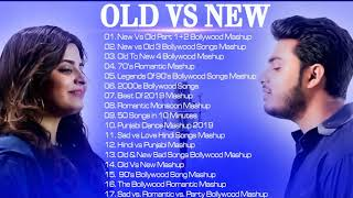 Download Old VS New Bollywood Mashup Songs   90's Bollywood Songs Mashup   Romantic HINDI Mashup songs 2019 Video