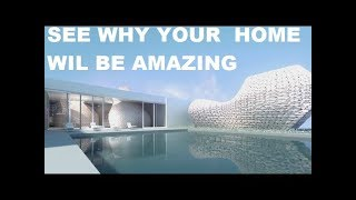Download Homes OF The Future : See Why Your House Will Be Amazing In The Future ! Video