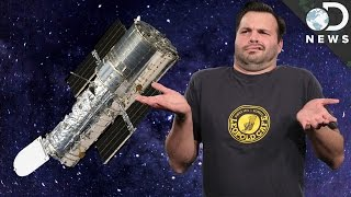 Download 5 Space Telescopes You Should Know About Besides Hubble Video