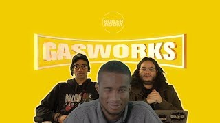 Download KwayorClinch talks Estate Agent drill, school drop outs & The North / South Ldn Divide | GASWORKS Video