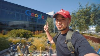 Download 台客VLOG》第一次參觀GOOGLE北加州總公司!Mountain View Headquarters Video