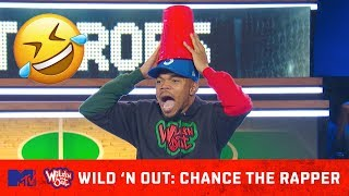 Download Chance the Rapper Isn't Letting Nick Cannon Forget His Past | Wild 'N Out | #GotProps Video