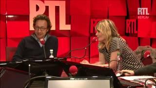 Download La rubrique télé d'Eric Dussart du 18/12/2014 - RTL - RTL Video