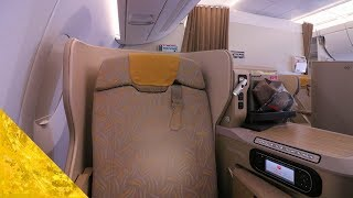 Download Asiana Airlines A350-900 Business Smartium & Travel Class Video