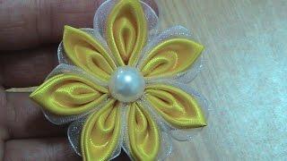 Download Kurdeleden Çiçek Modeli Yapımı Video