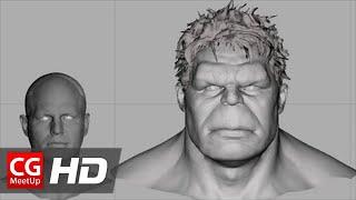 Download CGI VFX - Making of ″Hulk″ Part 2 - The Avengers - Industrial Light & Magic | CGMeetup Video