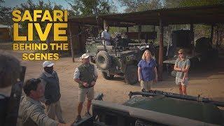 Download safariLIVE crew meets you: Christine Gentile Video