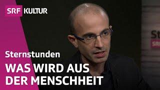 Download Yuval Harari: Ein Historiker erzählt die Geschichte von morgen (SRF Sternstunde Philosophie) Video