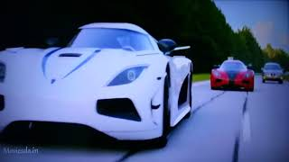 Download Need For Speed Movie koenigsegg Agera Race In Tamil. Video