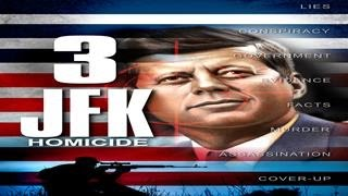 Download 3: JFK Homicide - Riveting Witness Testimony Revealed - Kennedy Assasination Exposed - LOOK! Video