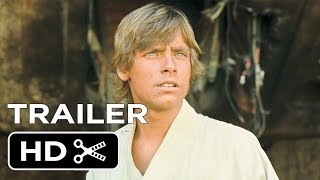 Download Star Wars A New Hope Trailer (Last Jedi Style) Video