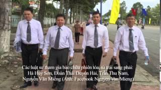 Download Bà Bùi Thị Minh Hằng bị kết án 3 năm tù giam Video