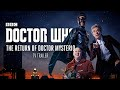 Download Doctor Who: The Return of Doctor Mysterio - Christmas 2016 BBC One TV Trailer Video