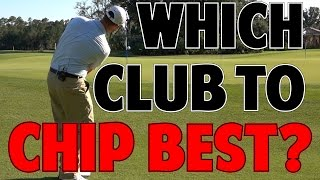Download Which Golf Club to Chip With? Video