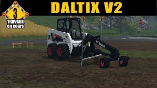 Download Farming Simulator 15 / Pack VRD by FT Modding / EP 3 /TRAVAUX PUBLIC Video
