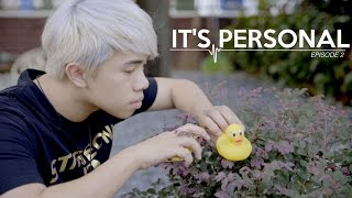 Download IT'S PERSONAL #2: DEALING WITH STRESS Video