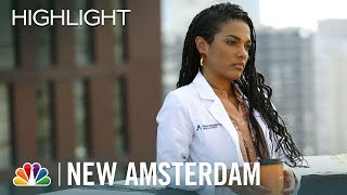 Download Max Is Afraid To Let Georgia In On His Secret - New Amsterdam (Episode Highlight) Video