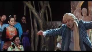 Download Main Nikla Gaddi Leke [Full Video Song] (HD) With Lyrics - Gadar Video