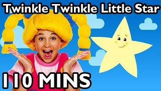Download Twinkle Twinkle Little Star | Nursery Rhyme Collection from Mother Goose Club Playlist! Video