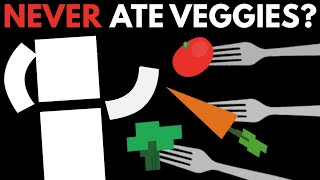 Download What If You Never Ate Fruits And Vegetables? Video