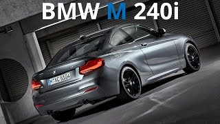 Download 2017 BMW M 240i xDrive Coupe - Elite Athlete with Powerful Engine 340 hp, 500 Nm Video
