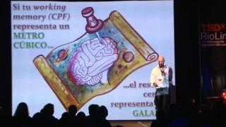 Download TEDxRioLimay - Estanislao Bachrach - La razón sobrevaluada Video