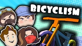 Download Bicyclism - Steam Rolled Video