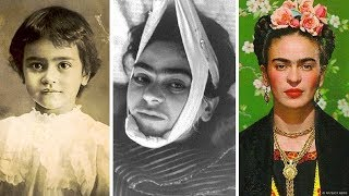 Download La trágica historia de Frida Kahlo Video