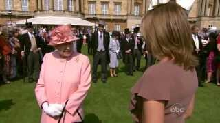 Download The Jubilee Queen: A Tour of Buckingham Video