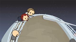 Download The Tragedy - Cyanide & Happiness Shorts Video