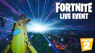 Download FORTNITE SEASON 10 LIVE EVENT ″THE END″ OFFICIAL VIDEO (CHAPTER 2) Video
