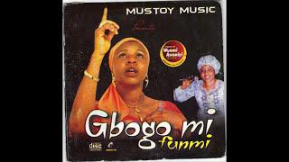 Download Wunmi Awoniyi - Gbogo Mi Funmi Video