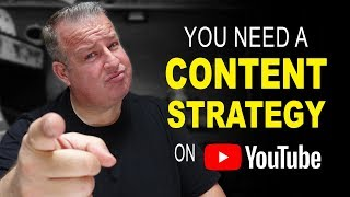Download YouTube Content Strategy That Every YouTuber Needs To Know Video