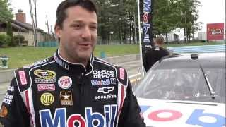 Download Tony Stewart Seat Swap w/iRacing Video