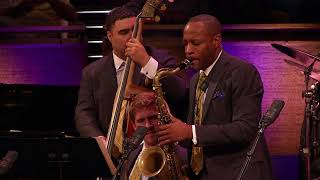 Download VERY EARLY (from HANDUL OF KEYS) - JLCO with Wynton Marsalis ft. Joey Alexander Video