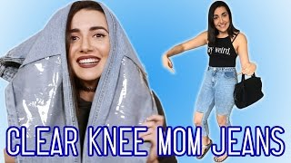 Download Wearing The Ugliest Jeans In The World For A Week Video