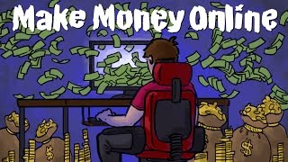 Download How To Make Money Online - A Beginner's Guide Video
