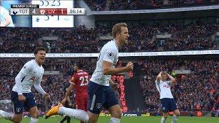 Download CONDENSED MATCH I Tottenham v. Liverpool Video