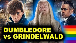 Download Fantastic Beasts Dumbledore vs Grindelwald BREAKDOWN Video