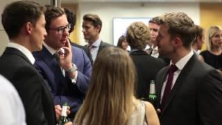 Download Sociable Surveyors Awards Event - 2016 Video
