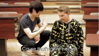 Download University of Alberta 2013 MMI Interview video Video
