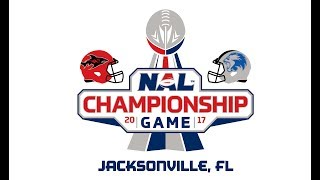 Download National Arena League Championship Video