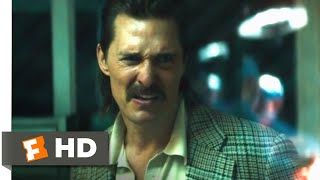 Download White Boy Rick (2018) - Rick Gets Shot Scene (5/10) | Movieclips Video