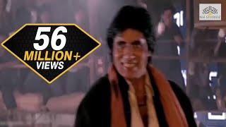 Download Jumma Chumma De De | Kavita Krishnamurthy, Sudesh Bhosle | Hum Songs | Amitabh Bachchan, Kimi Katkar Video